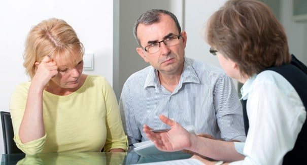 Inheritance Disputes and Family Mediation Family Mediation London